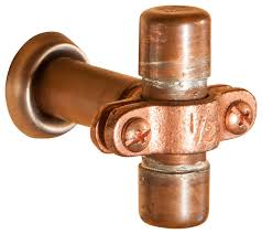 Kitchen Cabinet Accessories Uk by Small Industrial Copper Cabinet Handle Industrial Cabinet And