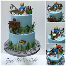 interior design new fishing themed cake decorations room design