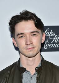 liam aiken photos photos saks fifth avenue window unveiling with