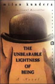 the incredible lightness of being the unbearable lightness of being psychology today