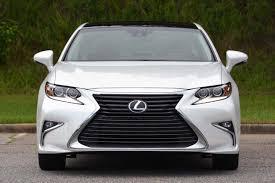 lexus es 350 top speed 2017 lexus es 350 test drive review autonation drive automotive blog