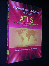 amazon fr atls advanced trauma life support for doctors acs