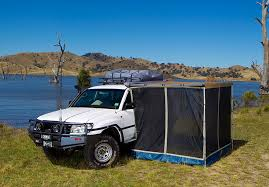 Arb Rear Awning Awning Arb 4x4 Accessories