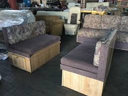 Rv Couches And Chairs Rv Dinette Sets