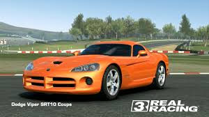 dodge viper srt10 coupe real racing 3 wiki fandom powered by wikia