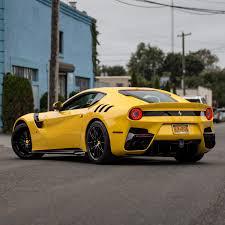 Ferrari F12 4x4 - ferrari f12 tdf madwhips