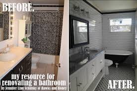 bathroom remodeling ideas before and after bathroom amazing before and after bathroom remodels pictures