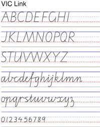 victorian modern cursive handwriting worksheets google search