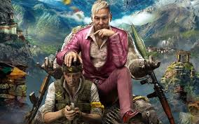 far cry 4 dead tiger wallpapers far cry 4 wallpaper 68 wallpapers u2013 hd wallpapers