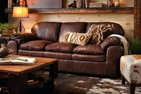 Rustic Living Room Sets Rustic Leather Living Room Furniture Babini Co