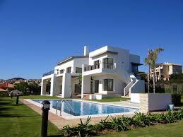 Bedroom House La Alcaidesa Costa Del Sol Spain Sale House Five Bedroom 6