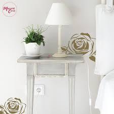 shop online home decor rosas roses homedecor decoration goldroses decorativedecals