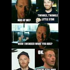 Chris Martin Meme - coldplay memes a head full of memes instagram photos and