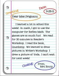 23 best writing friendly letters images on pinterest friendly