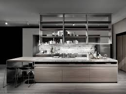 Italy Kitchen Design by Dada Stand Salone Del Mobile Milan Italy Vincent Van Duysen