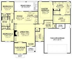 stonebrook house plan u2013 house plan zone