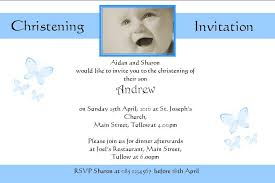 layout design for christening personalised boy photo christening invitations design 1