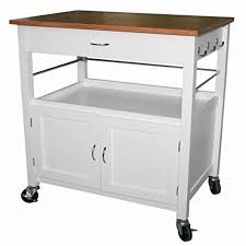 mainstays kitchen island cart ehemco kitchen island cart butcher block bamboo top with