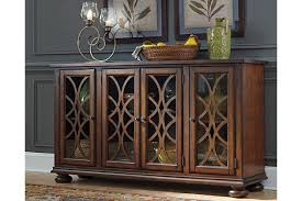 Dining Room Server Furniture Baxenburg Dining Room Server Furniture Homestore