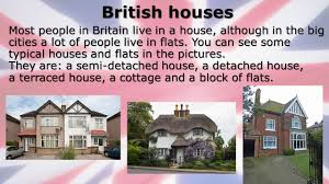 british houses great britain ppt video online download