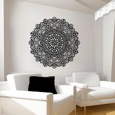 Wall Decals Mandala Ornament Indian by Popular Pattern Mandala Buy Cheap Pattern Mandala Lots From China