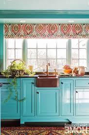 turquoise kitchen decor ideas 33 pics of turquoise kitchen decor small kitchen sinks
