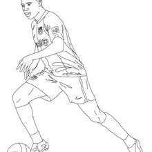 nwsl coloring page soccer coloring pages pinterest