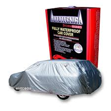 4wd car cover 4x4 storm guard waterproof 5 2m x 1 86m toyota