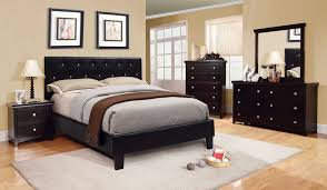 Black Bedroom Sets Queen Black Bedroom Sets Queen Vesmaeducation Com