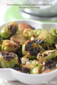 brussels sprouts with toasted breadcrumbs parmesan and lemon
