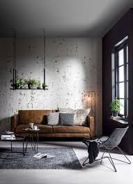 Homes Interior Designs Interior Design With An Industrial Interior Design Touch
