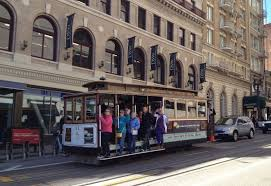 free walking tours in san francisco thanksgiving weekend and