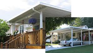 w pan patio cover kits aluminum w pan roofing systems overhead