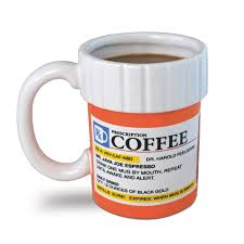 wholesale high quality prescription mug big mouth toys ceramic