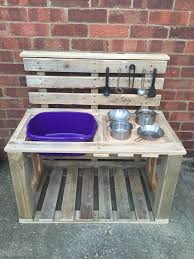 preschool kitchen furniture best 25 outdoor play kitchen ideas on outdoor