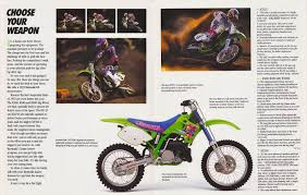 motocross action magazine favorite goggles some more old bike ads and brochures moto related