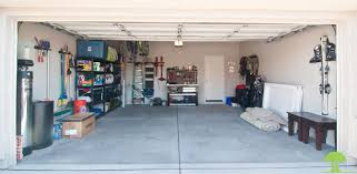 fresh 1 car garage makeover ideas 13714