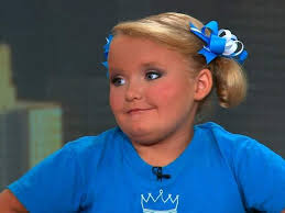 Memes Without Words - honey boo boo wedding what were honey boo boo s parents up to