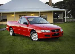 holden vz ute review 2004 07 s sv6 ss and thunder