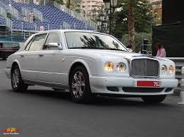 2009 bentley arnage bentley arnage review and photos
