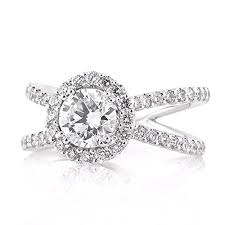 engagement ring brands chung s engagement ring for 11 380 engagement ring
