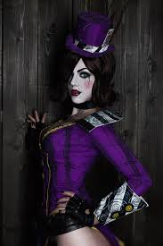 borderlands halloween costume borderlands 2 mad moxxi by kseniya beknazarova album on imgur