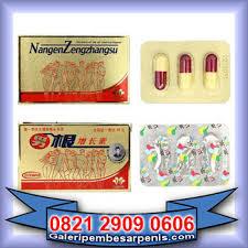 nangen zengzhangsu kapsul asli obat kuat pria