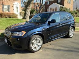 Bmw X5 Blue - x5 40d m sport close to delivery