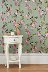 bird wallpaper buy paste the wall oriental bird wallpaper from the next uk online shop