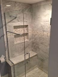 25 Shower Door Best 25 Frameless Shower Doors Ideas On Pinterest Glass Regarding