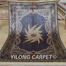 Persian Rugs Nyc by Online Get Cheap Grey Striped Rug Aliexpress Com Alibaba Group