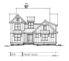 farm house plan conceptual house plan 1494 compact urban farmhouse
