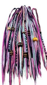 Hair Extensions Using Beads by 43 Best Dreads Images On Pinterest Wool Dreads Dreadlocks