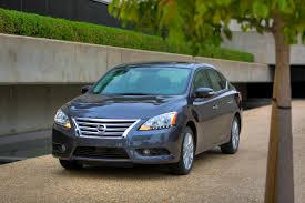 2014 nissan sentra interior backseat 2014 nissan sentra features extensive list of refinements for the